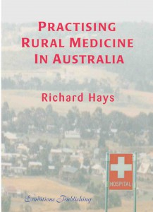 Hays Rural Front Cover