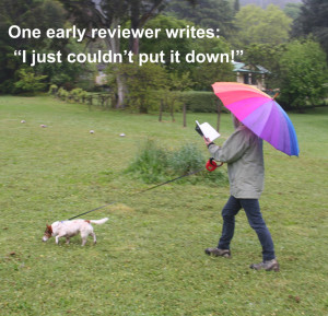 Dog Walking Reviewer